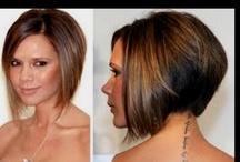 Hair style / Idée coupés et coiffures