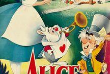 Alice / by April Tai