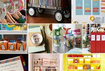 toy room ideas / by Erin Ranslow