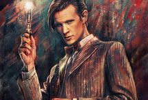 Doctor Who & the Torchwood