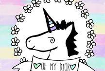 oh my dior