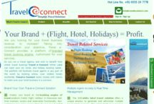 Online Travel Agency Book a Convenient Holiday