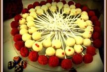 Cake Pop for Wedding