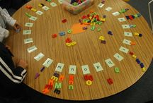 Literacy- Letters and Sequencing