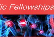 New Fellowships