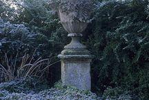 Le Jardin d'Hiver / by Coleman
