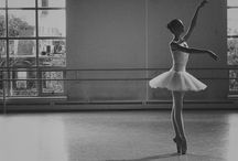 Dance / by Ashley Wood