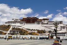 Reizen naar Tibet & Nepal