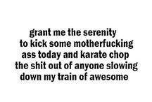 Awesme sayings