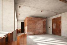 Architecture - Small Spaces