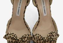 Shoes shoes shoes! / by Deb Lemire