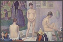 Seurat, Georges 1859-1891