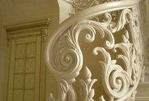 hand railing