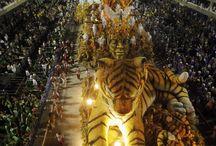 Festivals/carnavals
