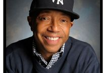 Russell Simmons - Portrait of a Designer / Hip hop impresario, film producer, activist, writer, and design guru Russell Simmons extends his Argyleculture line to include eyewear.