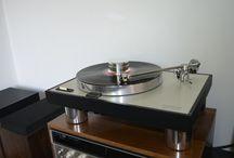 Vintage Hi-Fi / Vintage Hi-Fi