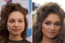 Τα θαύματα του make-up