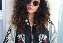   Hair