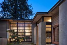 Inspiring Design / Lines and elements that catch my eye. / by Brian Johnson