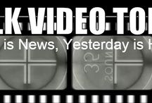 Talk Video Today / I think Facebook will pass YouTube and the video destination and unlike YouTube, will make money, please like and join in by posting videos and photos to the page talk video today