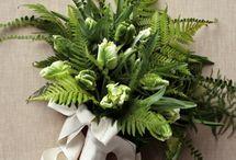 Wedding flowers / wedding florals