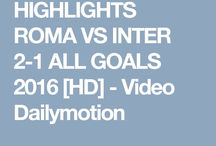 AS ROMA HIGHLIGHTS