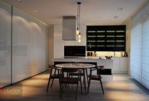 Interior kuchnie / www.meble-interior.pl