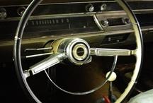 El Camino Project / The restoration of my 1966 Chevrolet El Camino.