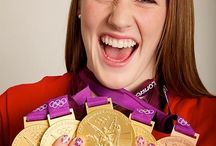 Missy Franklin / by Ms Dancer