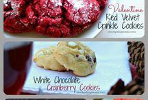 cookies / by Kathy Webb Barnes