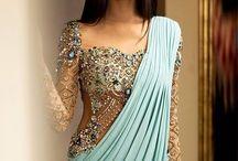 saree's