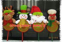 navidad en masa