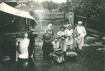 Fotók 1900-1945
