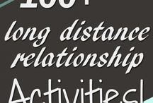 Relationship long distance