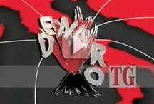 Evasione fiscale e corruzione / Oltre 400 miliardi di euro evasi ogni anno in Italia, un giro di corruzione che coinvolge tutte le principali società pubbliche e private - come dimostrano gli scandali Finmeccanica ed Eni / by Alessio Viscardi