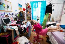 Decluttering & Organization