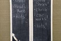 Sunday School PreK Room