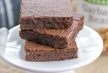 Gluten Free Dessert Recipes / Recipes that are gluten free
