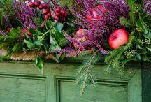 Herbstbepflanzung / Auch im Herbst gibt es viele Gestaltungsmöglichkeiten im Garten. Auf dieser Pinnwand stellen wir verschiedene Ideen der Herbstbepflanzung vor. Damit der Garten bis in den Winter hinein lebendig.