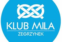 Logotypy Leszek Mariański