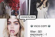 VSCO SE1 (paid)