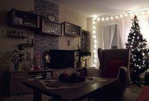 Vianoce doma