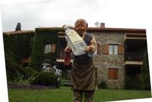 Ginebra Seagram's / Un poquito de ginebra Seagram's acompañada de una botellita de tónica y la felicidad ya se ha quedado con nosotros / by El Milano Real Hotel