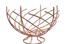 Copper Accessories - Roman at Home / Copper Home Accessories - Add a touch of luxury to your dining or kitchen area with our stunning copper home accessories. Our copper collection features unique designs, which will instantly add an on trend look and feel to your room.