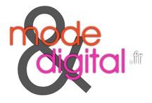 #Mode Digital - Agence social média