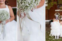 Wedding Flowers / Wedding flowers, bouquets, boutonnieres s, and florals. www.danatateweddings.com