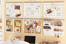 Organization / by Barb Levi