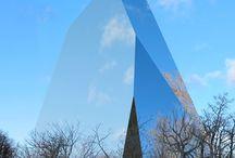 Architecture of Interest / by Jeni Walker