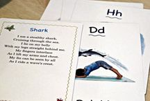 Yoga For Preschool