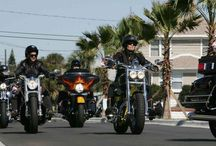 Motorcycle Saftey Tips for Group Rides